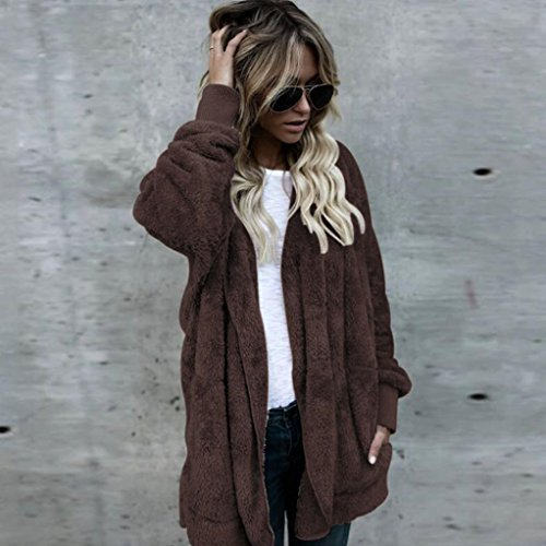 Veste Hooded Manteau Usure Amlaiworld Cardigan Long Hoodies Café Blouson Femme Parka qORxnp7f
