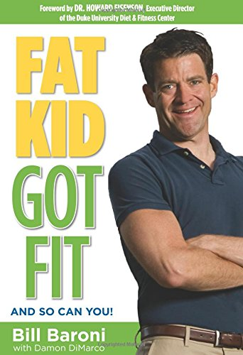 Download Fat Kid Got Fit: And So Can You! pdf