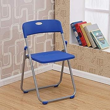 GOODLQ 3017 Commercial Metal sillas Plegables de Metal ...