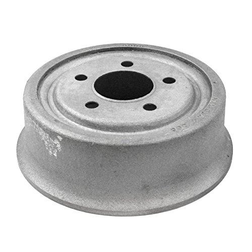 DuraGo BD80002 Rear Floating Brake Drum
