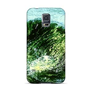 Cute Tpu Cases Covers For Galaxy S5, The Best Gift For For Girl Friend, Boy Friend