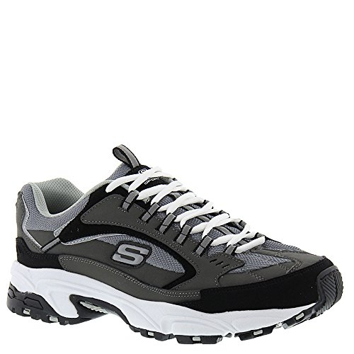 3b038cbc6beb Skechers Sport Men s Stamina Nuovo Cutback Lace-Up Sneaker new ...