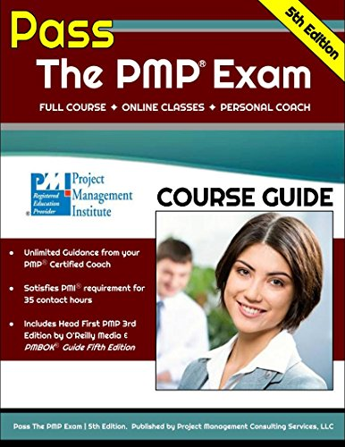 Pass The PMP Exam! (Head First Pmp For Pmbok 5th Edition)