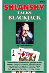 Sklansky Talks Blackjack Kindle Edition