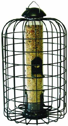 (Stokes Select 38002 Tube Feeder, Four Feeding Ports, 15.25