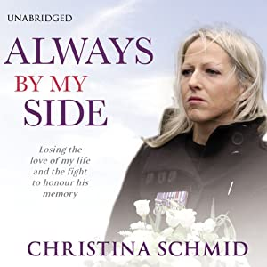 Always By My Side Audiobook