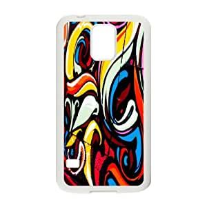 Love Series, Samsung Galaxy S5 Cases, Its so Easy to Fall in Love Cases for Samsung Galaxy S5 [White]