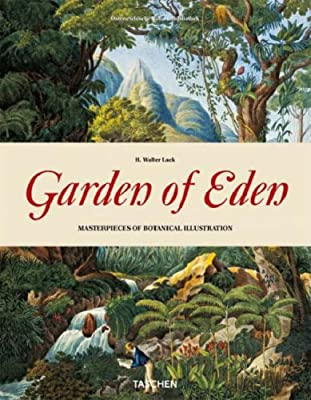 Garden Of Eden 25th Anniversary Special Edtn German English