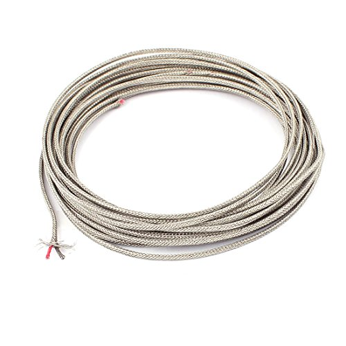 3 Wire Thermocouple : Compare price to k type wire tragerlaw
