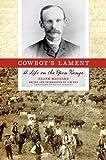 Cowboy's Lament, Frank Maynard, 089672705X