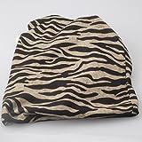 Pyrsun(TM) New Arrival 2 Use Cap Knitted Scarf & Winter Hats for Women Zebra Beanies Women Hip-hot Skullies Girls Gorros Women