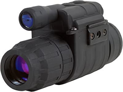 Sightmark Ghost Hunter Night Vision Monocular