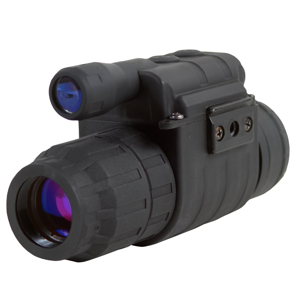 Sightmark Ghost Hunter 2x24 Night Vision Monocular by Sight Mark