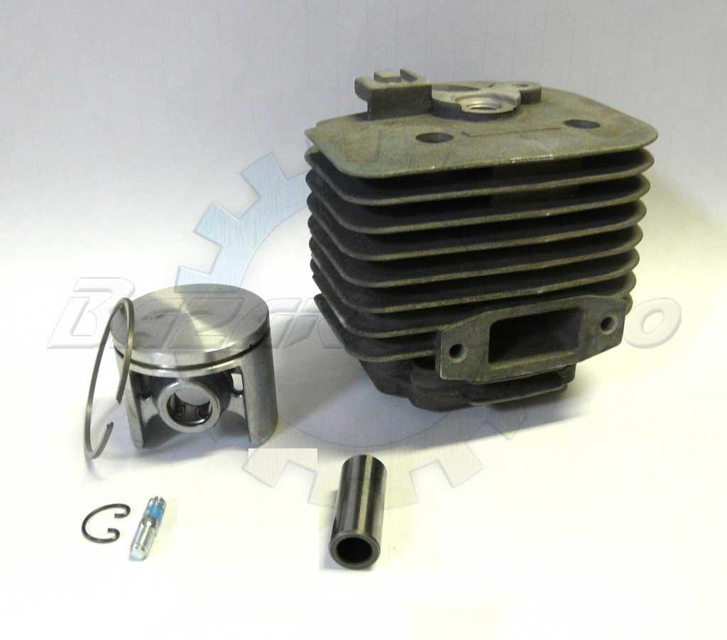 Cilindro y pistón Original McCulloch Elite 4200 - 4700 ...