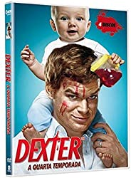 Dexter - 4ª Temporada - Legendado