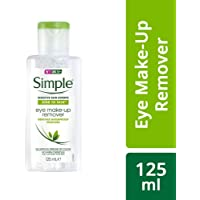 Simple Kind to Eyes Make-Up Remover Conditioning Eye, 125ml