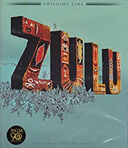 Zulu [Blu-ray] [Import]