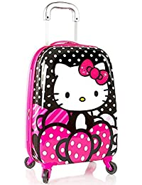 Amazon.com: Hello Kitty - Luggage & Travel Gear: Clothing, Shoes ...