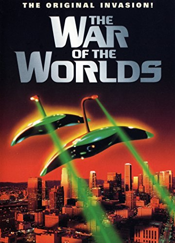 The War of the Worlds  Movie Poster 24x36