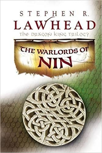 WARLORDS OF NIN THE HB (Dragon King Trilogy)