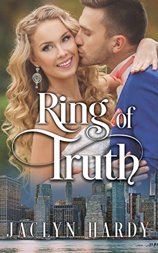 Ring of Truth (A Silver Script Novel Book 1) for $<!---->