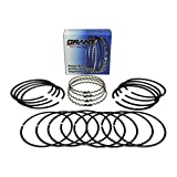AA Performance Products Grant 88mm Piston Ring Set 2.0 x 2.0 x 5.0