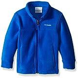 Columbia Sportswear Baby Steens Mt Ii Fleece Outerwear, Super Blue, 18/24