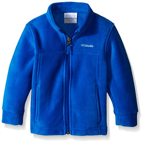 Infant Baby Boys Fleece Jacket - 8