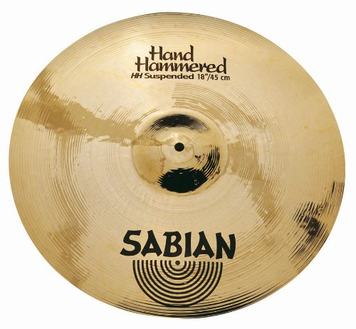 Sabian 17'' HH Suspended, inch 11723 by Sabian