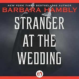 Stranger at the Wedding Audiobook