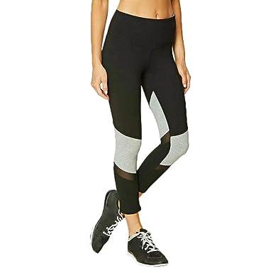 Laufschuhe für die ganze Familie abholen YOUBan Damen Leggings Fitness Hosen Yogahose Sport ...