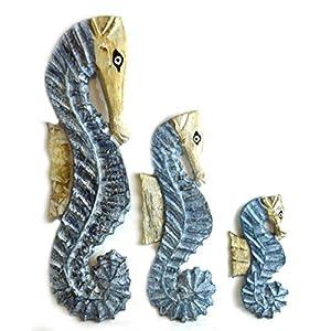 51tEVXhwbxL._SS300_ Seahorse Wall Art & Seahorse Wall Decor