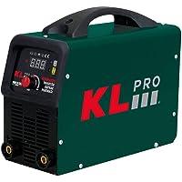 Kl Pro 200A 8.0Kva Invertör Kaynak Makinası