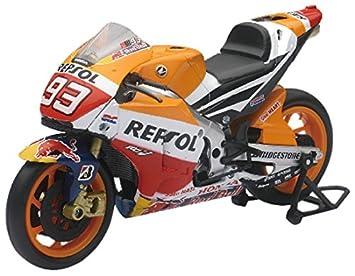 New Ray nbsp;– 57753 – Moto GP Honda RedBull Marc Márquez 2015