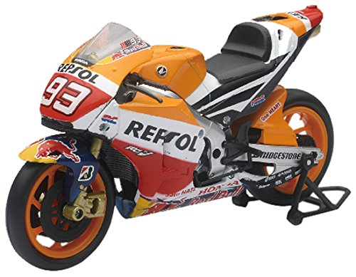 New Ray Toys 1:12 Marc Marquez Repsol Honda Replica