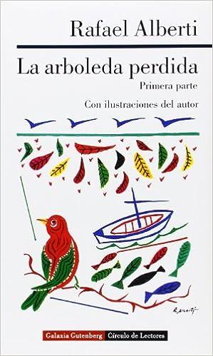 Memorias de Rafael Alberti