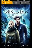 Obsidian (The Dragon Kings)