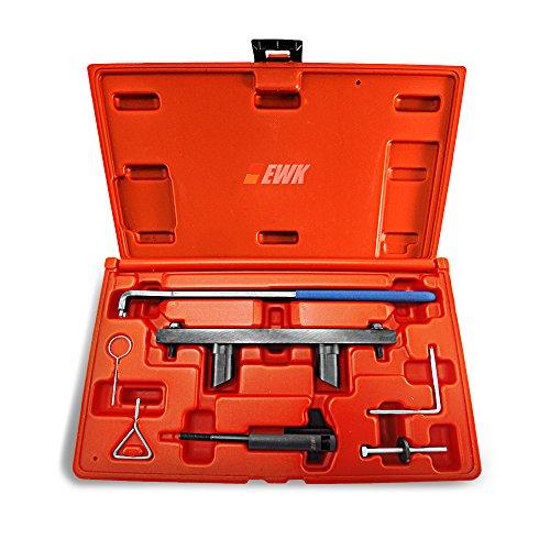 EWK FSi TFSi Turbo Camshaft Timing Tools Kit for Audi 2.0L by EWK