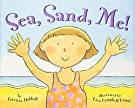 Sea, Sand, Me!, by Patricia Hubbell