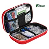 First aid kit,All-Purpose aid kit and Compact Emergency kit first aid for office,aid Kit medical for Outdoors,travel Medical kit Hiking first aid kit and Camping Emergency kit,Home first aid kit