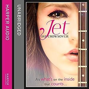 Jet Audiobook