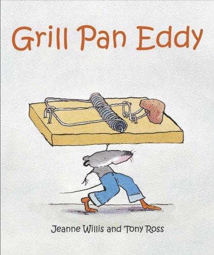 Grill Pan Eddy pdf epub