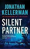 Silent Partner by Jonathan Kellerman front cover