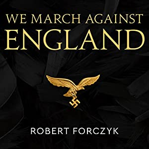 We March Against England Audiobook