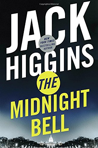 The Midnight Bell (Sean Dillon)