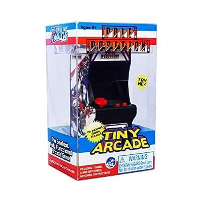 Tiny Arcade Pole Position, Multi: Toys & Games