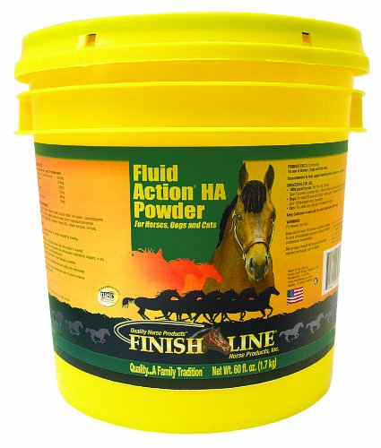 Fluid Action HA (Gallon) by Finish Line Horse Products (Image #1)