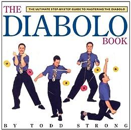 The Diabolo Book by [Strong, Todd]