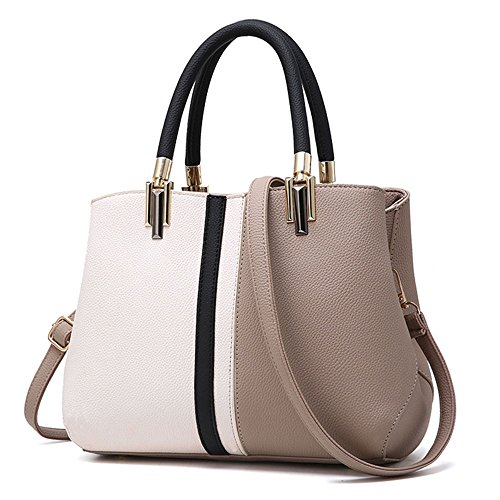 Bags Women Bags Bags Clutches For Totes Handbags Girls Khaki For Purse Top Shoulder Tibes Handle ExqwU8vv