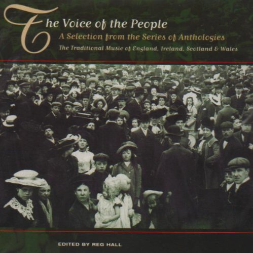 UPC 714822075121, The Voice of the People: A Selection